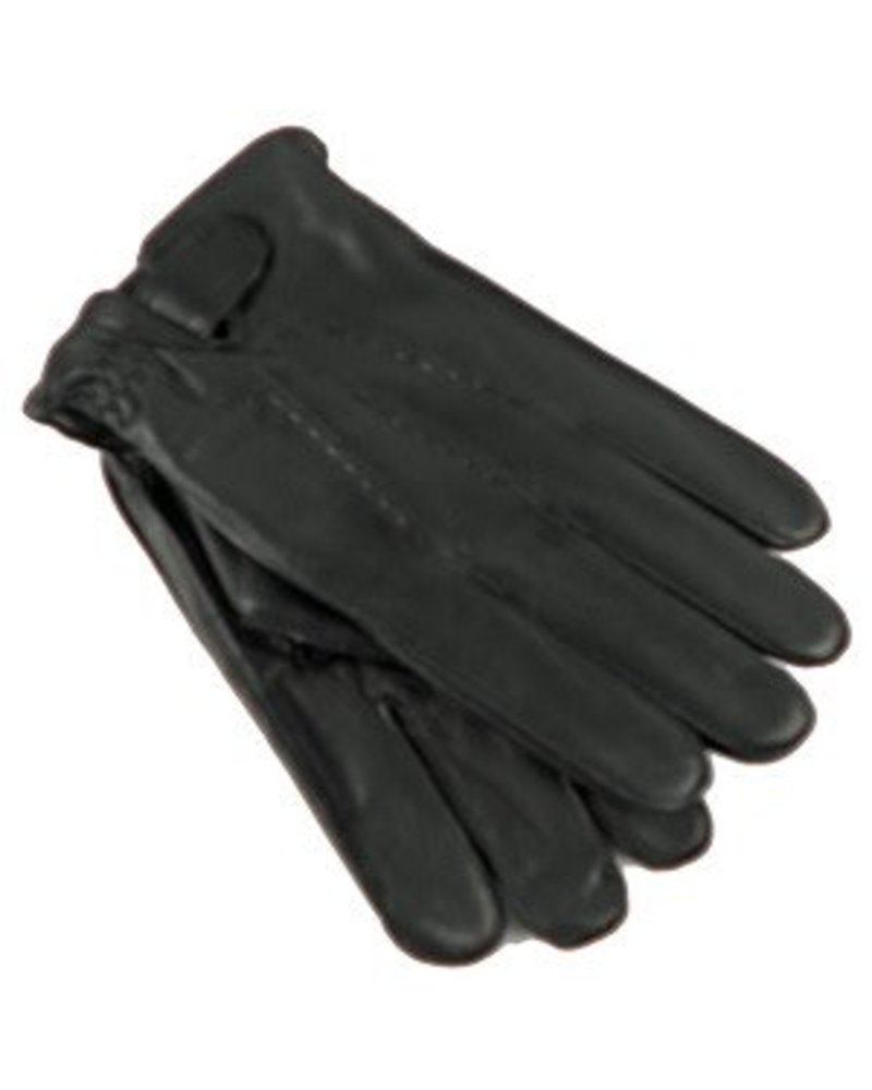 MG-Goatskin Leather Glove