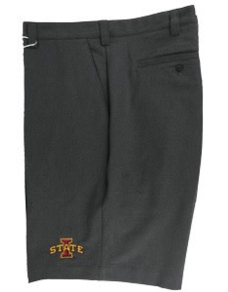 Cutter & Buck Cutter & Buck ISU Drytec BainBridge FF Shorts