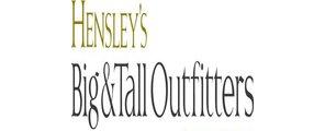 Hensley's