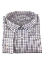 Enro Enro Non-Iron Crestwood Check Shirt