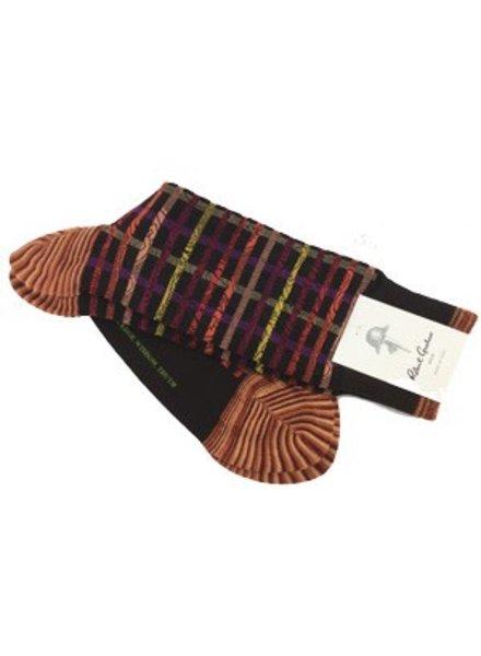 Robert Graham Robert Graham XL LaFever Socks