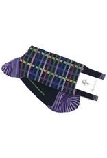 Robert Graham XL LaFever Socks