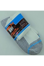 Extra Wide Anklet Loose Fit/Stays Up 12-15