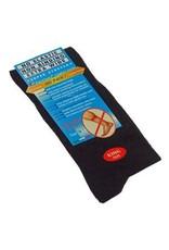 Venetex 3-1 King-Size Socks (No Cushion)
