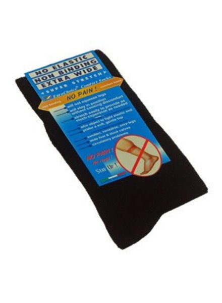 Venetex Venetex 3-1 Regular Sole Socks (no Cushion)