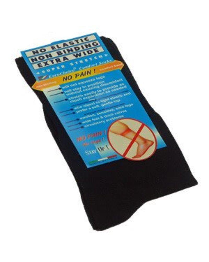 Venetex Venetex 3-1 Regular Sole Socks (no Cushion)