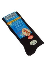 Venetex 3-2 King Size Cushion Sole Socks