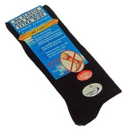 Venetex 3-2 King Size Cushion Sole Socks