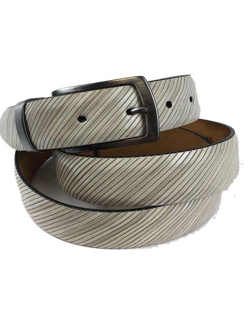 Remo Tulliani Sylvio Champane Belts
