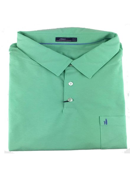 johnnie-O Johnnie O Harvey Greenie Polo
