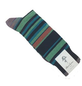 Robert Graham XL Bernera Socks