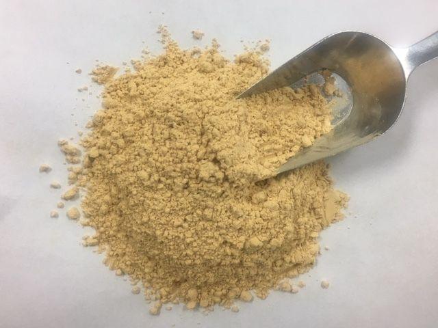 BULK - Golden Mushroom  Blend - Bulk Powder - 16 oz