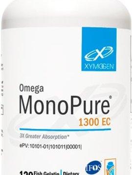 Xymogen Omega MonoPure 1300 120 sg