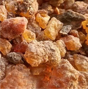 Benzoin, Resin Essential Oil