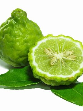 Bergamot Peel Essential Oil