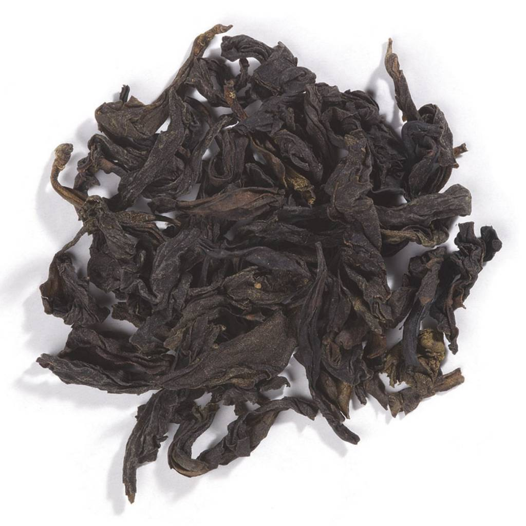 Almond Blossom Oolong Tea Bulk