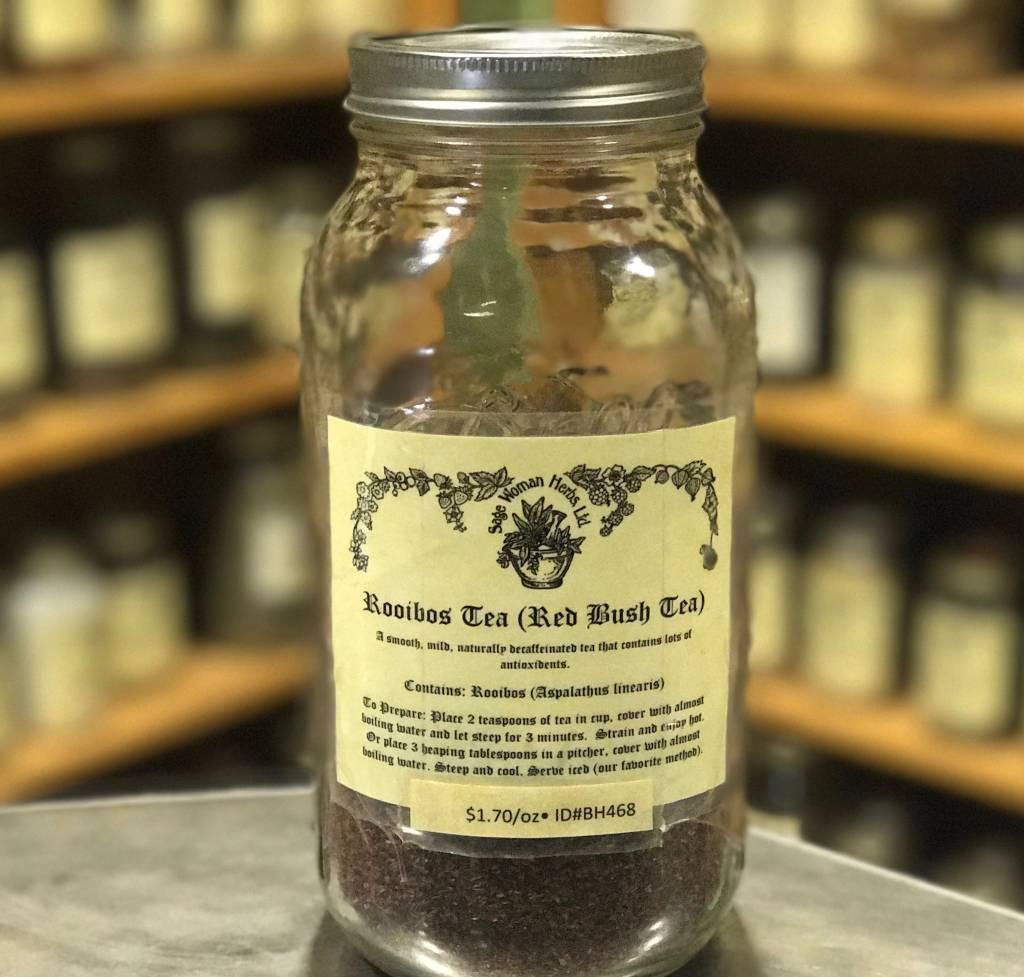Rooibos (Red) Tea Bulk