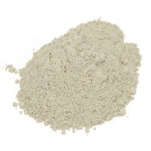 Clay, Bentonite Powder Bulk