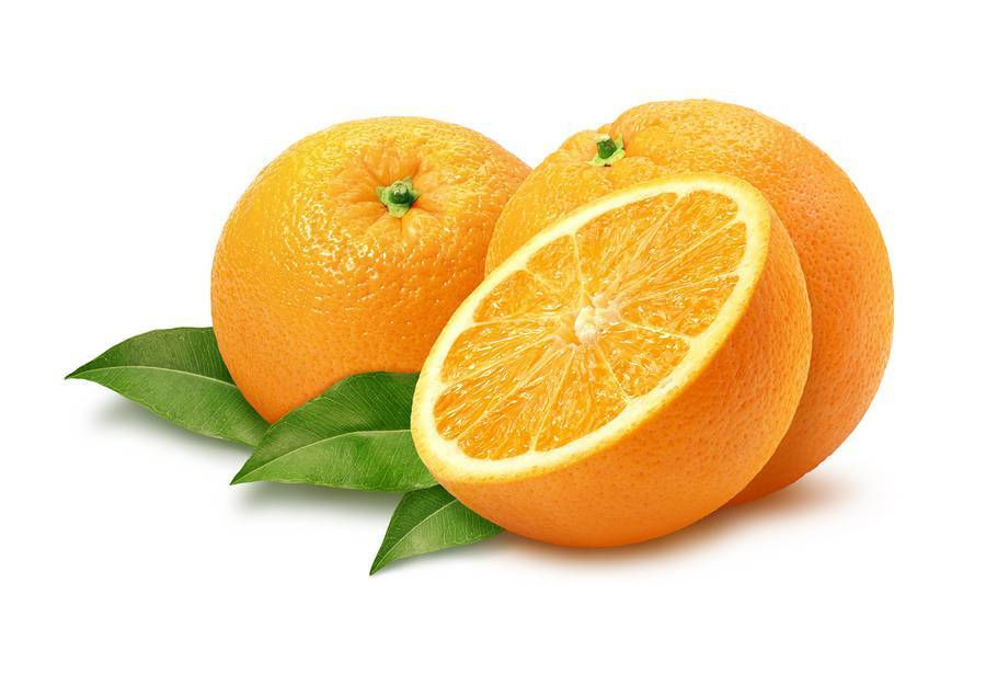 Orange, Sweet Essential Oil