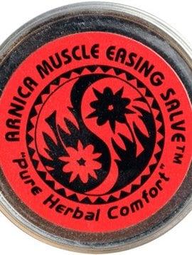 Super Salve Co. Arnica Muscle Easing Salve