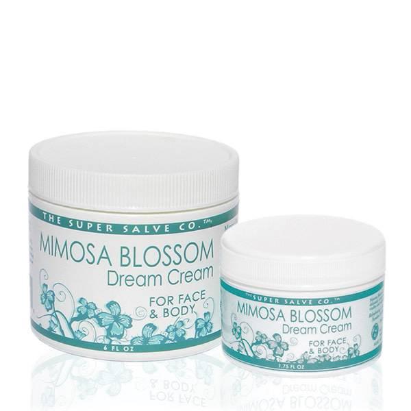 Super Salve Co. Mimosa Blossom Dream Cream