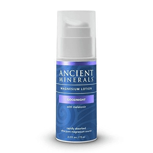 Minerals (Ancient Minerals) Lotion Goodnight