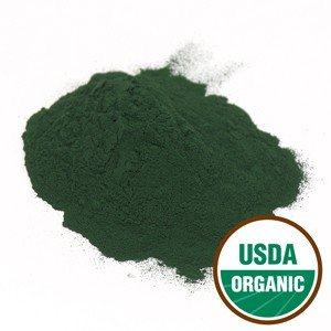 Spirulina Powder Bulk