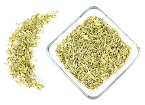 Oatstraw Herb Cut and Sifted Bulk