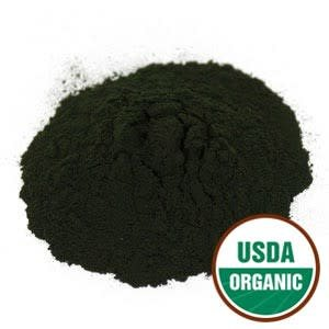 Chlorella Powder Cracked Cell algae powder
