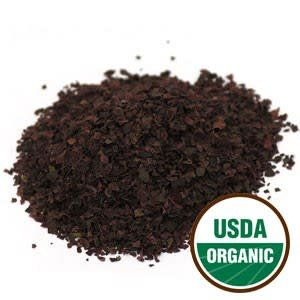Dulse Leaf Flakes Bulk