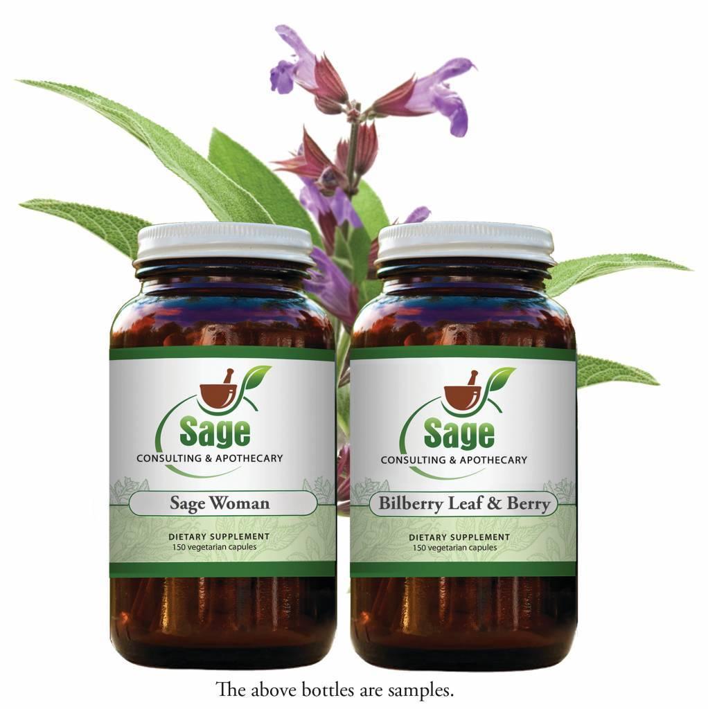 Rhodiola herb 150 caps