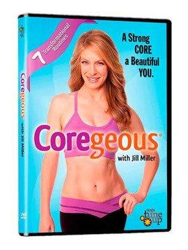 Coregeous DVD