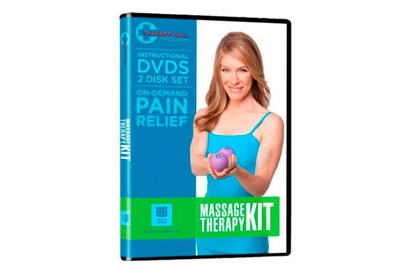Massage Therapy DVD
