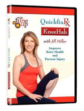 Quick fix Rx: Knee Hab DVD