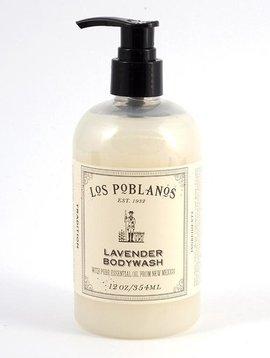 Los Poblanos - Body Wash 12 oz