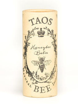 Taos Bee 2 oz Honeybee balm
