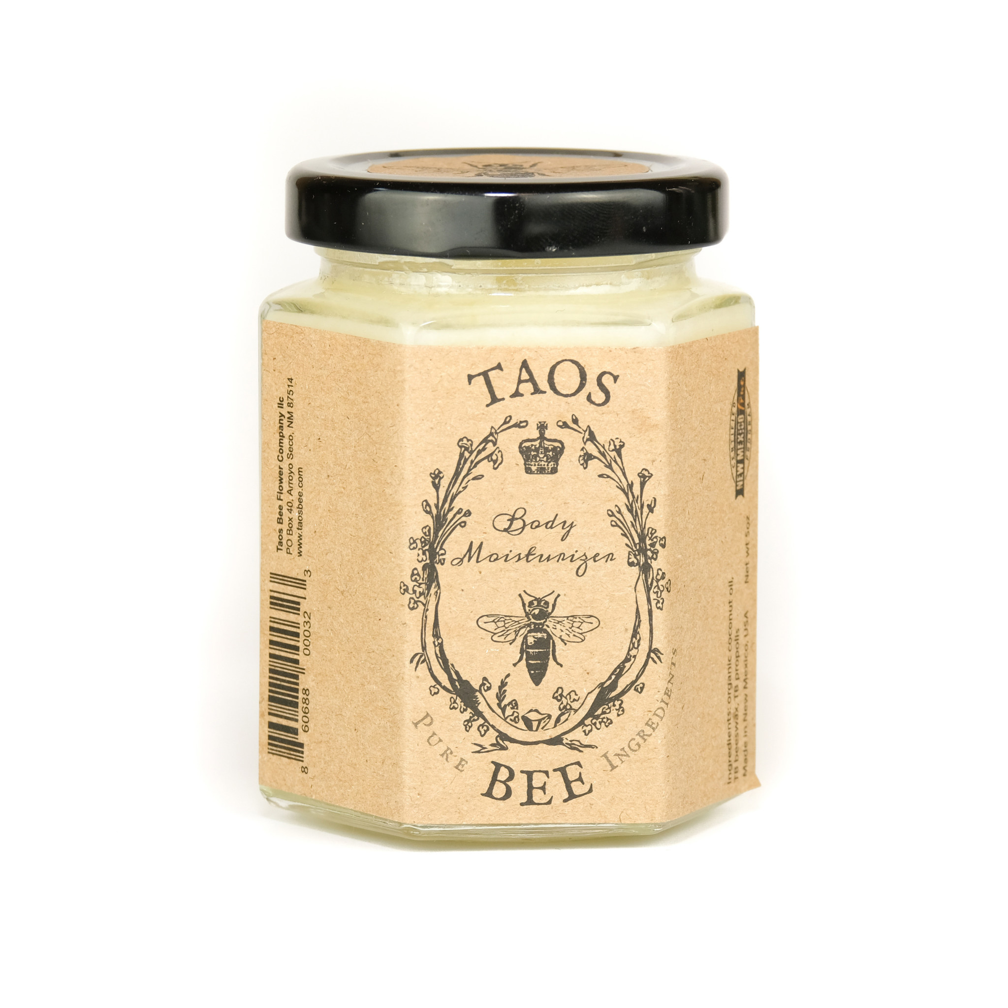 Taos Bee Body Moisturizer