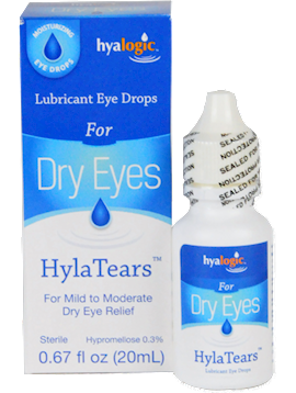 HylaTears Eye Drop .67 fl oz