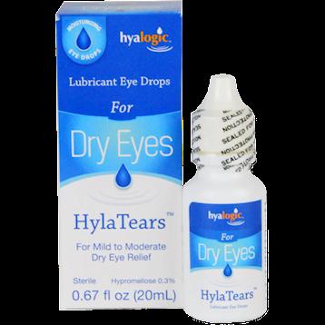 HylaTears Eye Drop .67 fl oz
