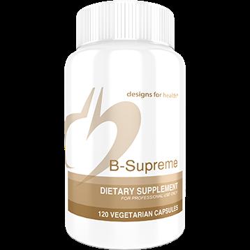 B Vitamin B Supreme 60 vcaps