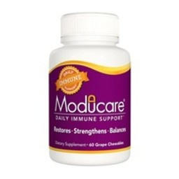 kyolic Moducare chewables