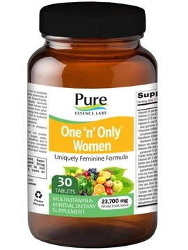 Pure Essence Multivitamin One 'n' Only  Women's