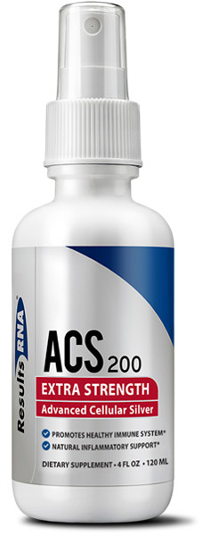 Results RNA Silver ACS 200 Advanced Cellular