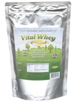 Well Wisdom Protein Powder (Vital Whey) - Various kinds