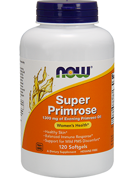 Super Primrose 120 gels