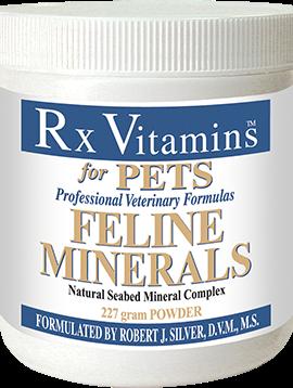 Feline Minerals Powder 227 grams