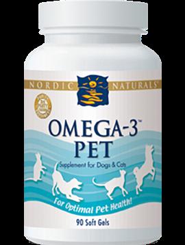 Omega 3 Pet 90 gels