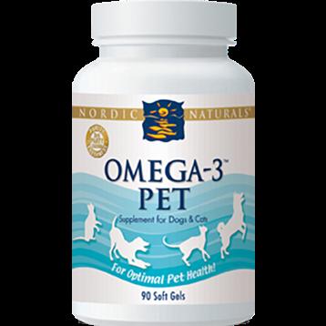 Omega-3 Pet 90 softgels