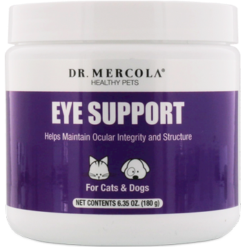 Eye Support Cats and Dogs 6.35 oz