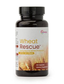 Wheat Rescue 60 caps